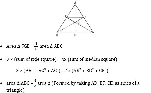त्रिभुज नोट्स (Triangles: Notes and Questions)_70.1