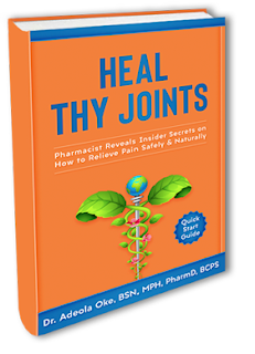 Heal Thy Joints