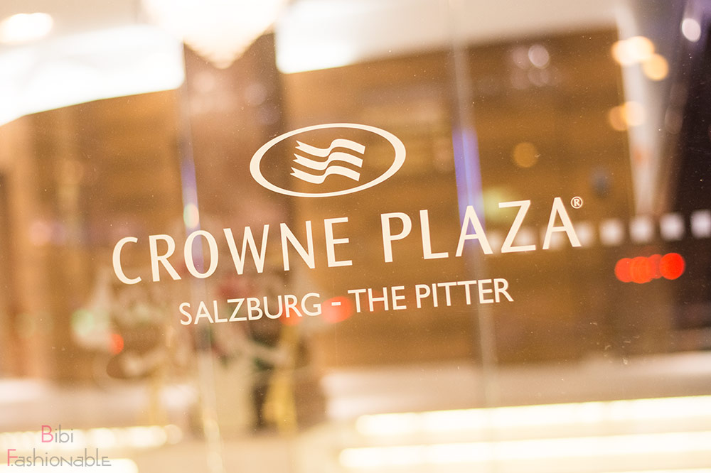dm FoodFestival Crowne Plaza Salzburg - The Pitter