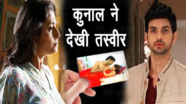 Silsila Badalte Rishton Ka  Monday's Spoiler, February 25, 2019 preview