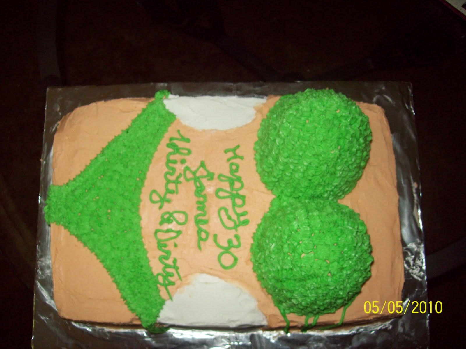 Cake Pictures Birthday Cakes