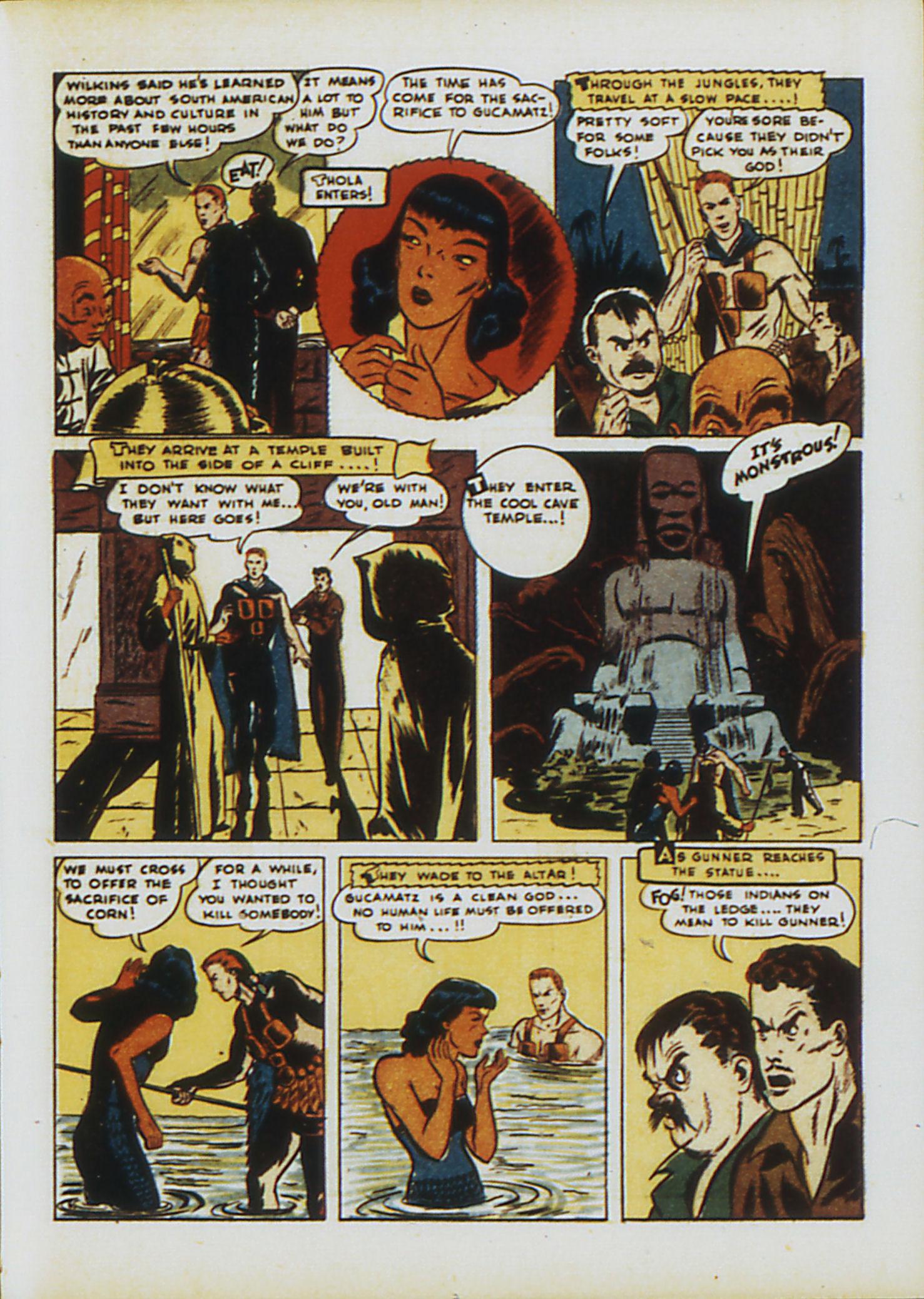 Action Comics (1938) 35 Page 35