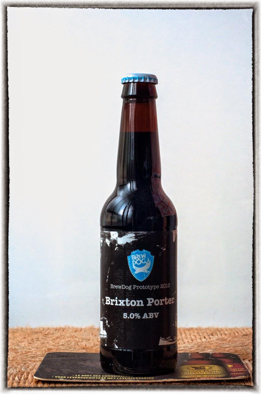 BrewDog Brixton Porter