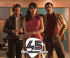 capítulo 5 - telenovela - 45 revoluciones  - antena 3