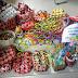 Hebat..!! Kerajinan Tangan Berbahan Baku Sampah Hasil Karya Para Lansia Dijual Online