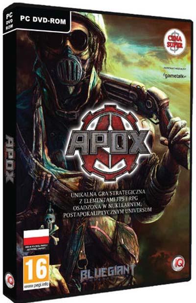 Download – APOX – PC