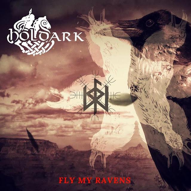 Holdark: banda é destaque na mídia internacional