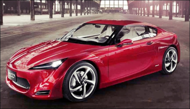2019 Toyota Celica New Rumors Design