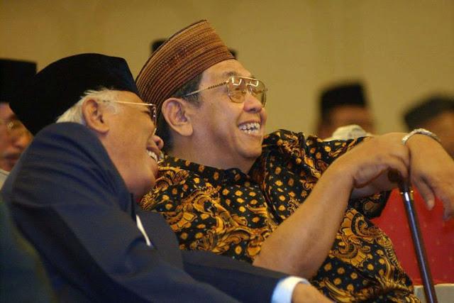 Jejak Pendekatan Kemanusiaan Gus Dur dalam Penyelesaian Konflik Aceh