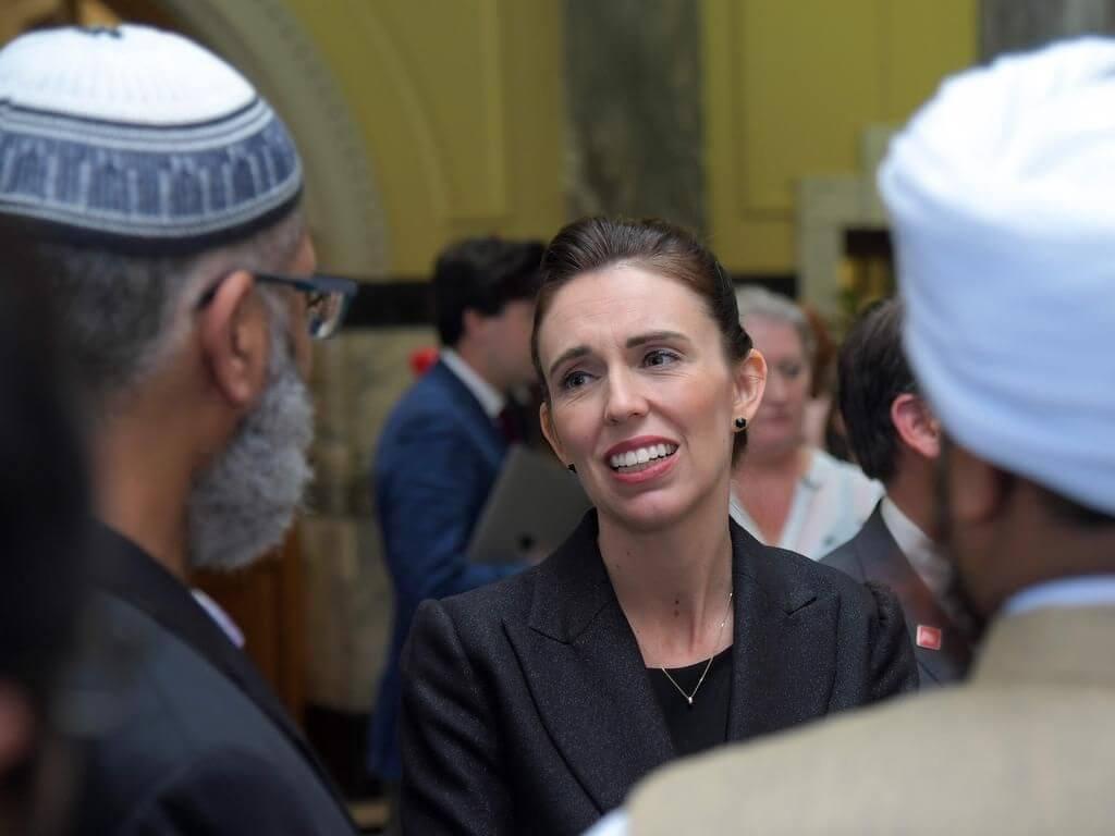 Perdana Menteri New Zealand