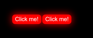 Create a flashing/glowing button using CSS3 only | CSS3 (Web