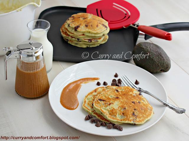 Pancake In A Mug Without Pancake Mix