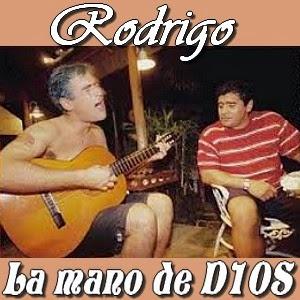 letra y acordes de guitarra y piano, cuarteto, Diego Maradona