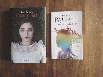 nuovi arrivi libri