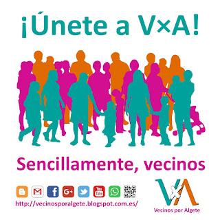 Únete a VxA