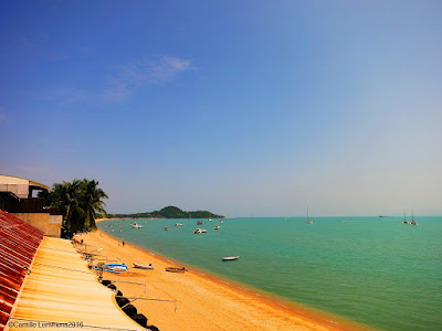 Koh Samui, Thailand daily weather update; 15th July, 2016