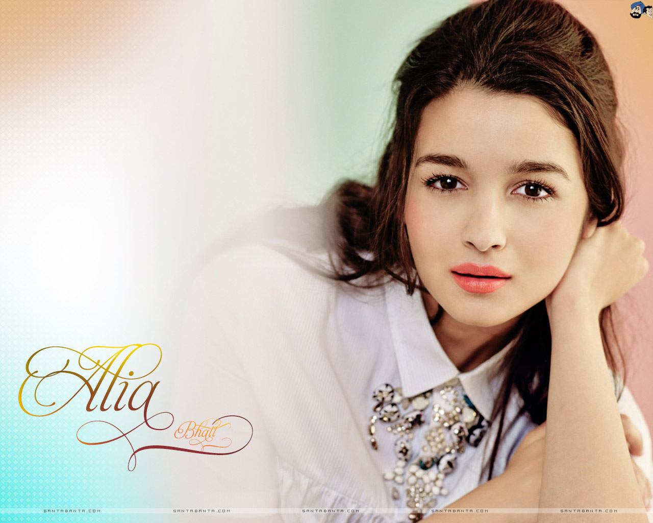 Alia Bhat Latest Wallpaper: HD Wallpaper Images Collection Of Alia Bhatt HQ