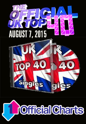 the official uk top 40 single chart