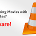 Beware! Subtitle Files Can Hack Your Computer While You're Enjoying Movies