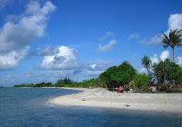 Pulau Pari ada di Daerah Mana?