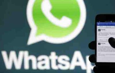 Beberapa Modus Pencurian data Di Whatsapp