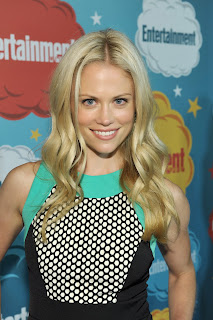 Claire Coffee photo