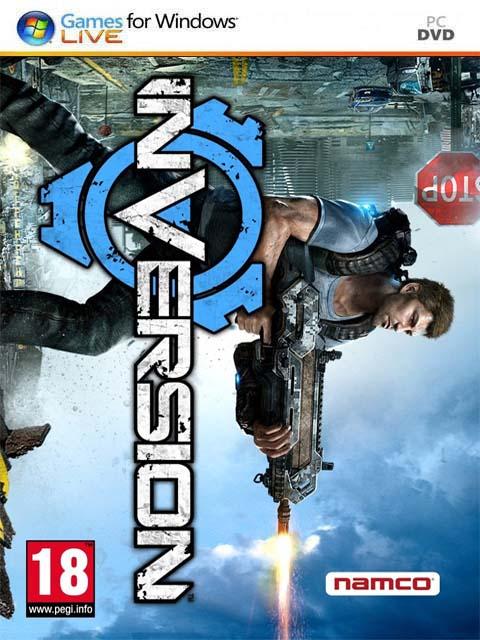 تحميل لعبة Inversion