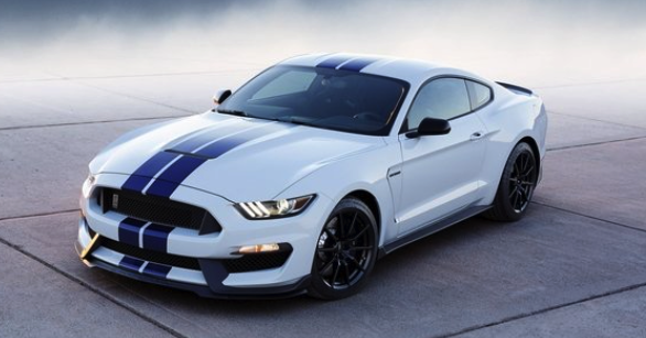 2018 Ford Shelby GT500 Review Release Date Price And Specs