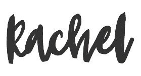 Rachel Emily Blog