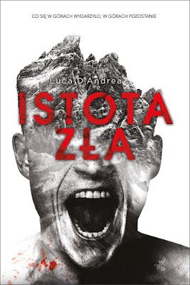 """Istota zła"" – Luca D'Andrea"