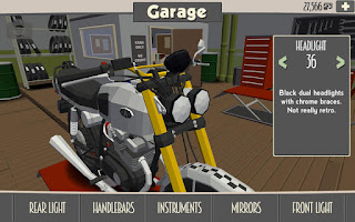 Download Cafe Racer v1.00 Mod Apk (Unlimited Money)