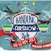Bandung Air Show Digelar 9 - 12 November 2017 di Lanud Husein Sastranegara