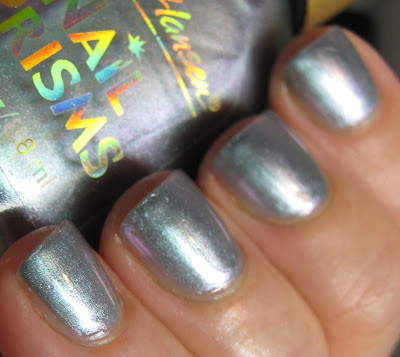 Liesl Loves Pretty Things Sally Hansen Nail Prisms Lapis