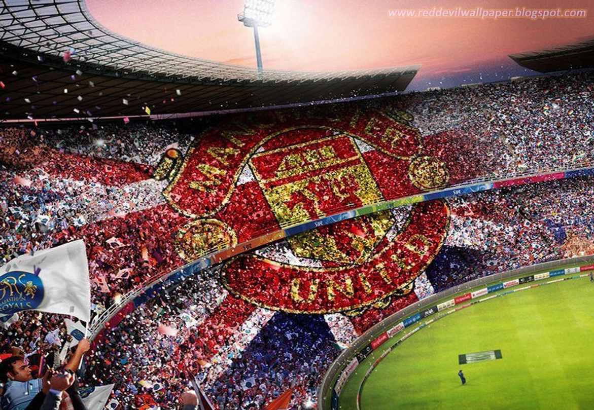 Manchester United I Am - BERITA BOLA TERUPDATE