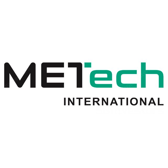 METECH INTERNATIONAL LIMITED (QG1.SI) @ SG investors.io
