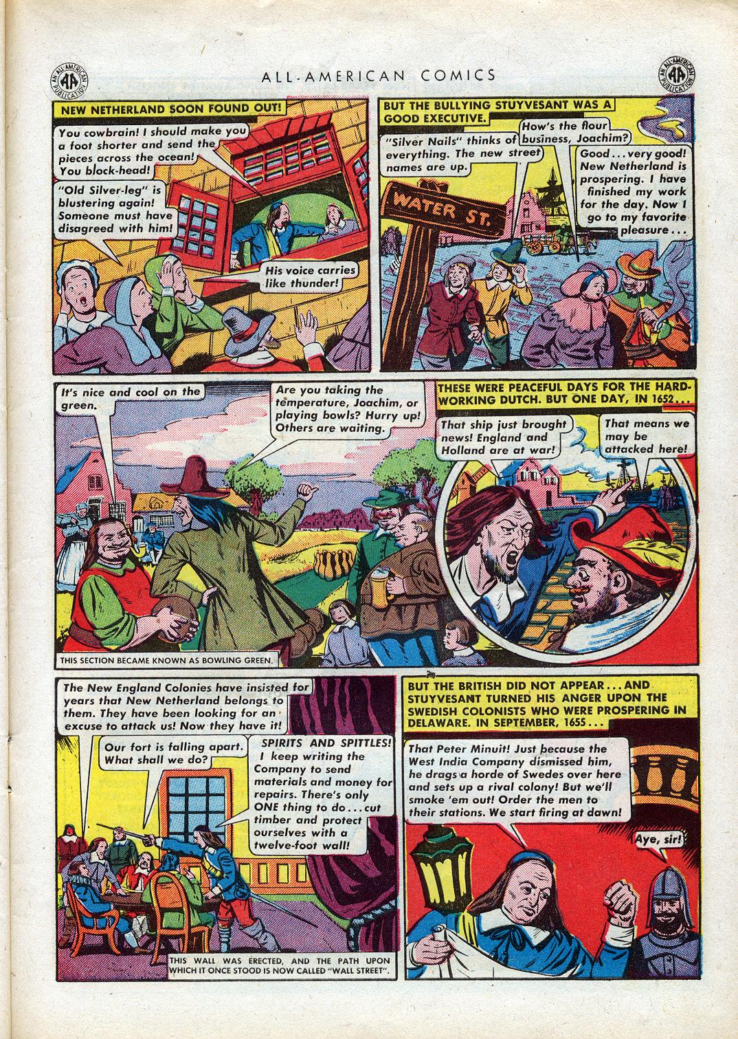 Read online All-American Comics (1939) comic -  Issue #64 - 40