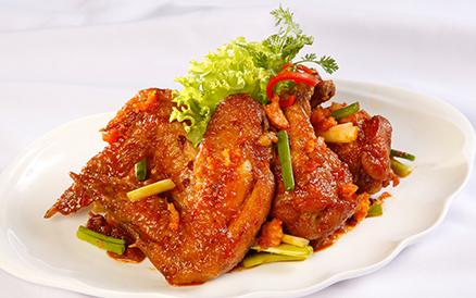Mon-an-han-quoc-huong-dan-che-bien-ga-ran-kieu-han-xeng