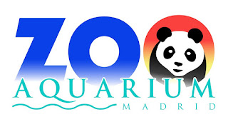 Logo Zoo Aquarium de Madrid