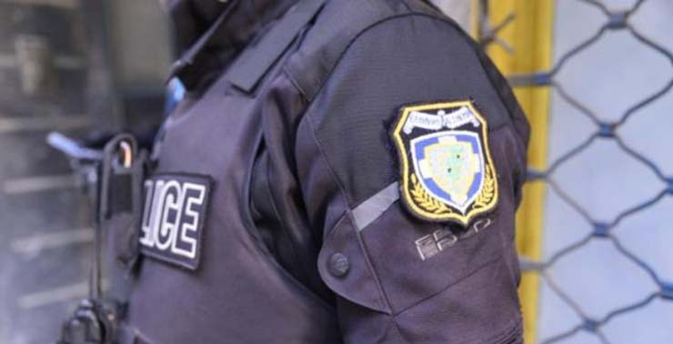 Αστυνομικός μπουμπούκι  συνελήφθη σε παράνομο καζίνο