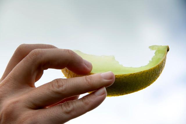 5 Manfaat utama buah melon untu ibu hamil