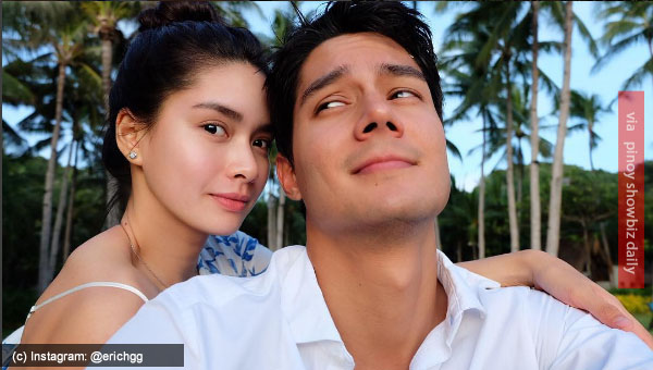 Erich Gonzales shares lesson learned from breakup with Daniel Matsunaga