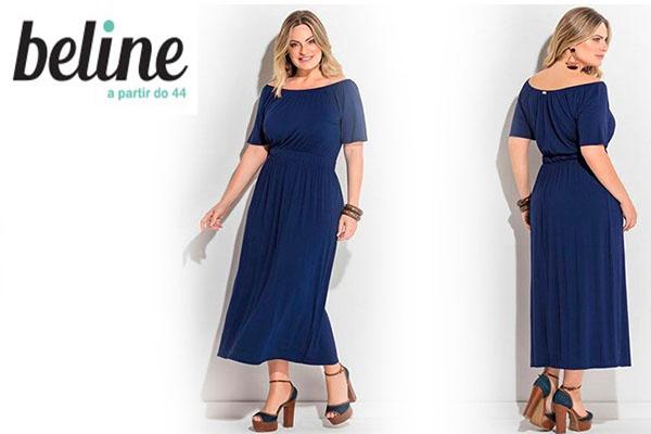 ca69c5d47232d Estiilo Carol  O melhor da moda Plus Size   Beline