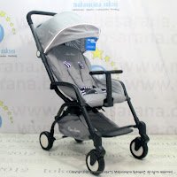 CocoLatte N70 Otto LightWeight Baby Stroller