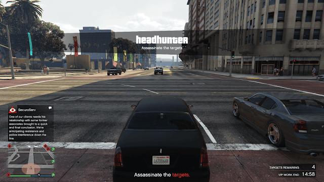 تحميل لعبة GTA 5 للحاسوب برابط مباشر مجانا