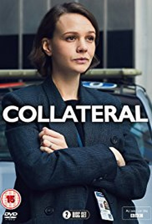 Collateral 2018: Season 1- Full (1/4)