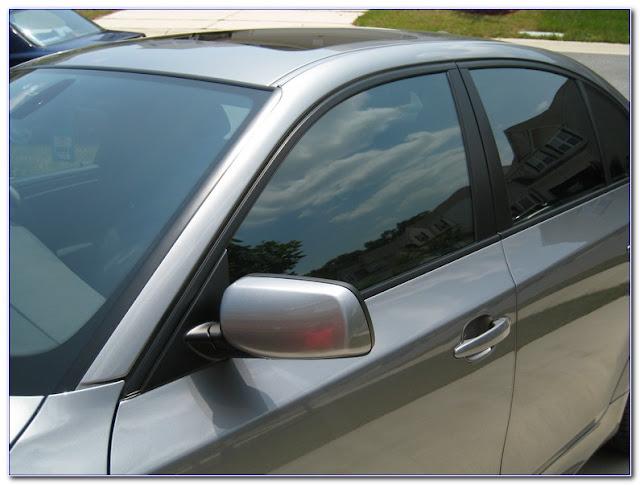 Car WINDOW TINT Removal Near Me