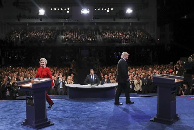 Gedung Putih Sebut Trump tak Pantas Jadi Panutan