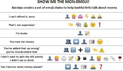 Show me the mon-emoji!