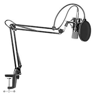 Microfono Neewer NW-700 Microfono a Condensatore