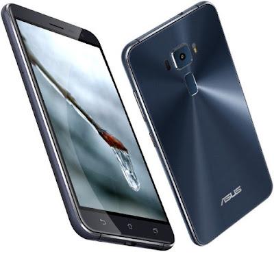 Asus Zenfone 3 ZE552KL Specifications - Inetversal